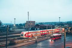 Train | Kaunas