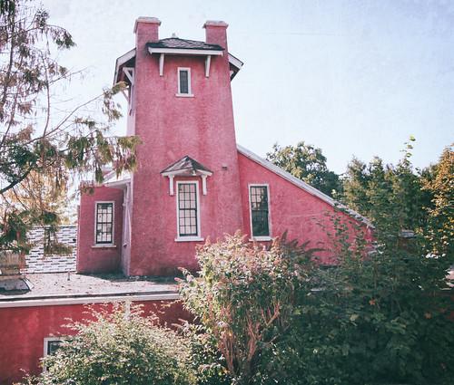 Old Firehall - UBC