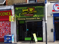 Picture of Good Life Jerk Centre, 95 South End