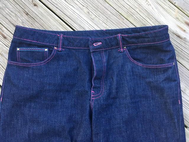 Morgan Jeans!