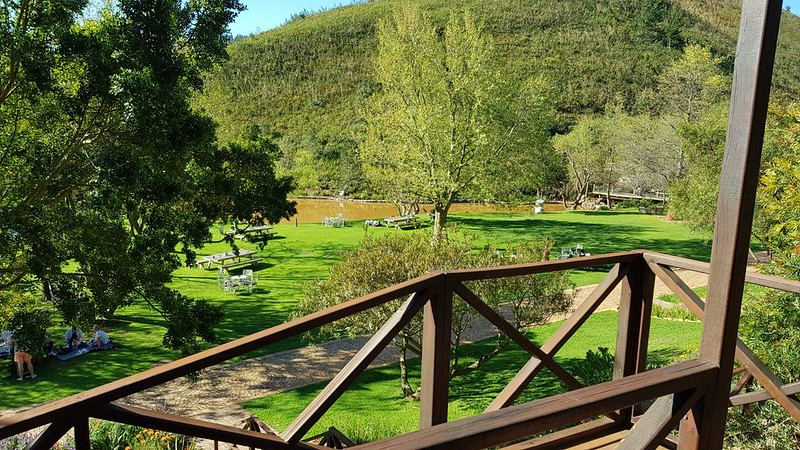 Familie naweek by Elgin River Lodge