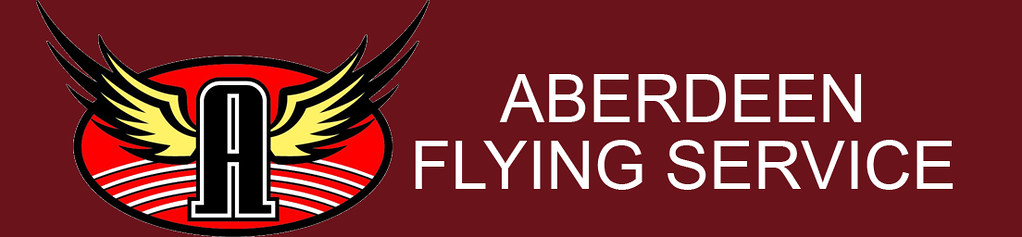 Aberdeen Flying Service job details and career information