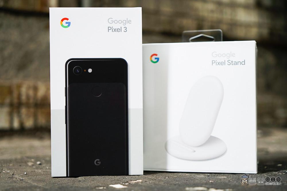 Google Pixel 3 實拍照