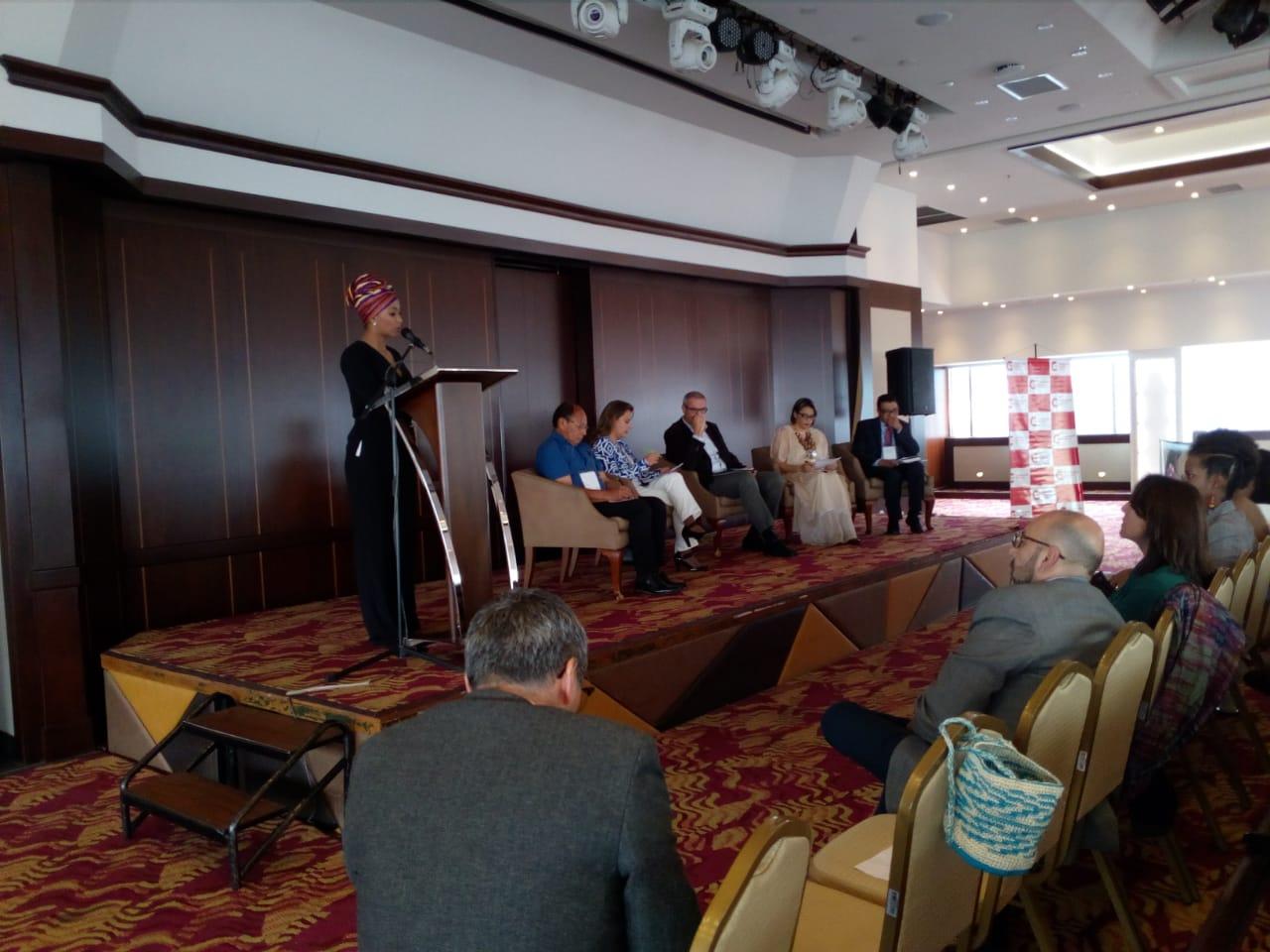 Encuentro Nacional sobre Debida Diligencia, Plan Nacional de Acción y Pueblos Indígenas