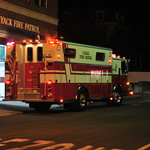 Nyack Fire Department Nyack Fire Patrol Rescue 10