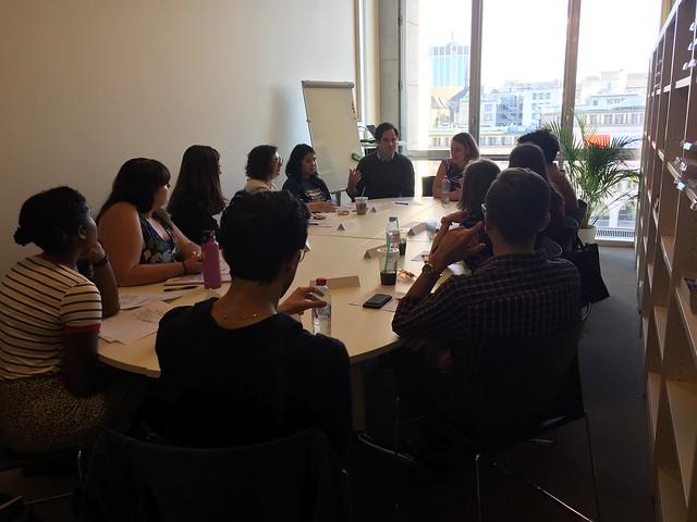 ETA Training Day Negotiation Workshop