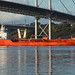 Sten Baltic - South Queensferry - 14-10-18