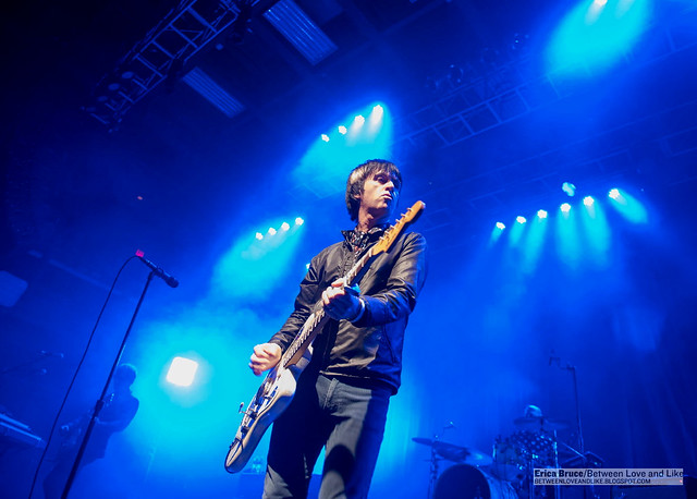 Johnny Marr @ Fillmore, Silver Spring, MD (10-17-2018)-6976