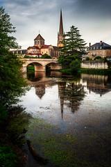Saint-Savin-sur-Gartempe (Vienne) - Photo of Villemort