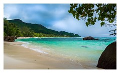 #Seychelles #travel #tropical #bluesea #beach #photography #fujifilm #fujifilmxt3 #island #africa #lagon
