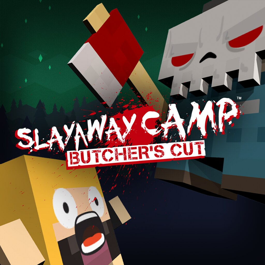 Slayaway Camp Butchers Cut
