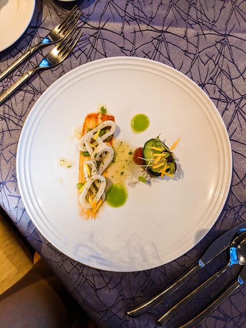 2.Samplings on the Fourteenth Restaurant (MIGF 2018)