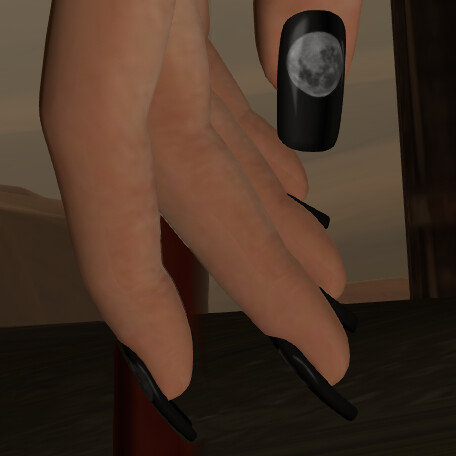 ASU - Desert fingernail