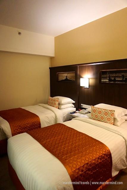 Fairfield by Marriott Kathmandu - Our Superior Deluxe Room