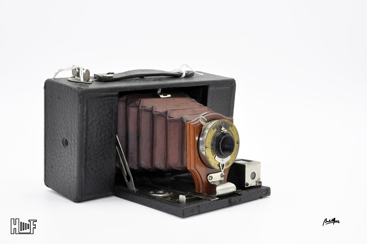 __DSC8585 Kodak nº 2 Folding Brownie Model A