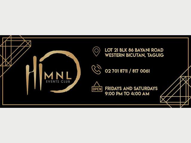 Hi MNL MNL Hip Hop Festival 1