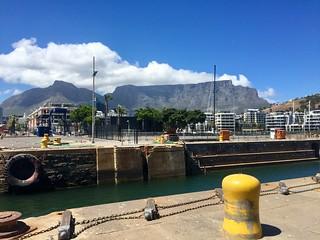 Capetown 2017