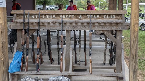 Sporting Clays Classic 2018 - 108
