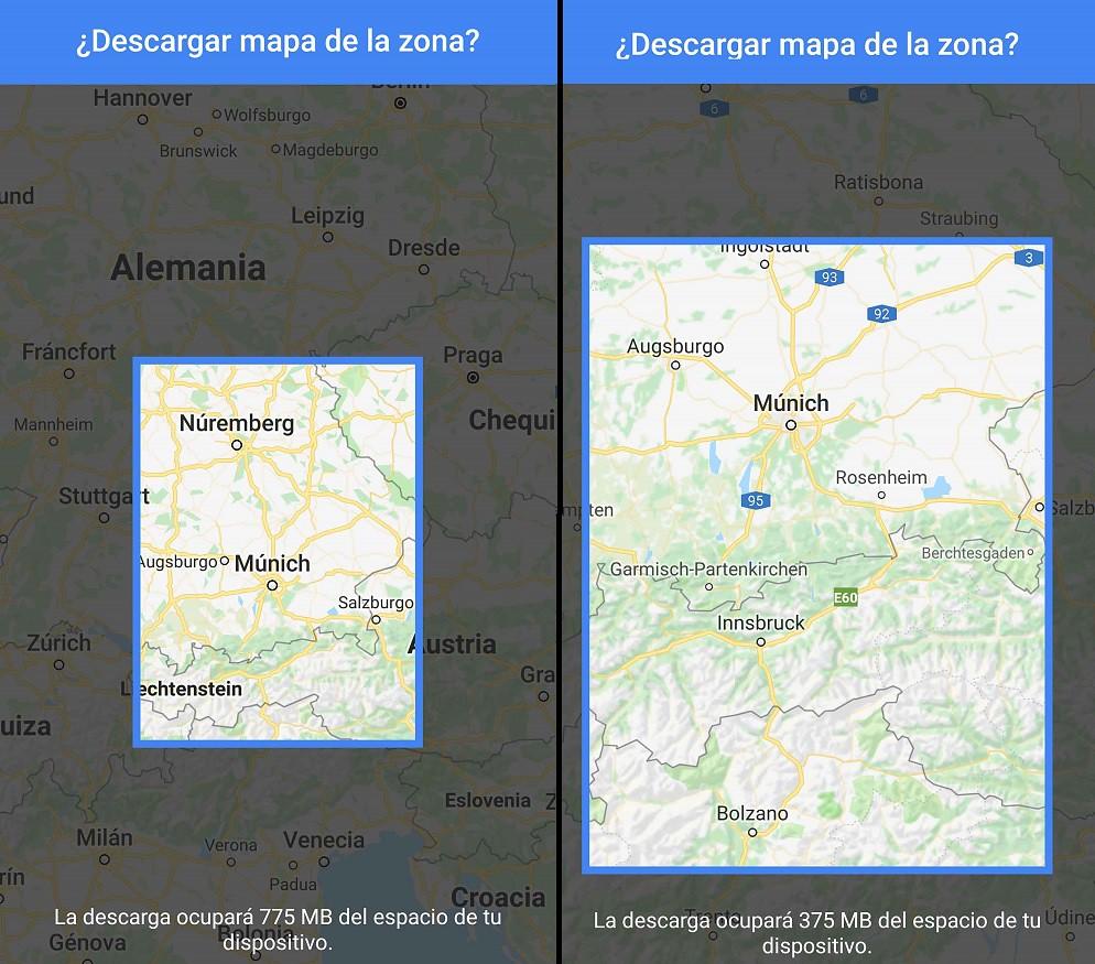Tutorial paso a paso para usar el GPS sin datos en el extranjero