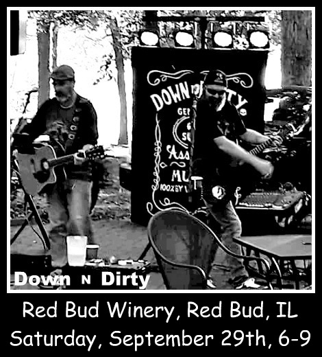 Down N Dirty 9-29-18