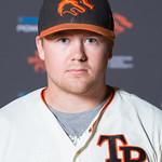 Dawson Rempel, WolfPack Baseball