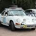 Porsche 911 1969, Rally.