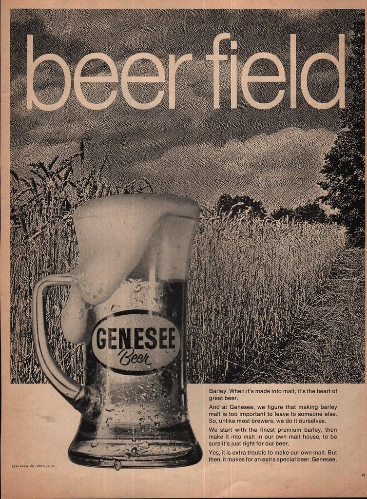 Genesee-1970-beer-field