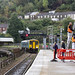 All change: final day of the Arriva Trains Wales franchise