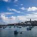 The Marina, Penzance, Cornwall, UK