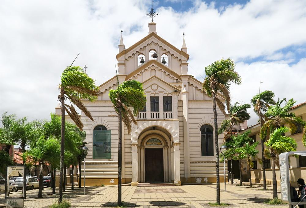 Санта-Крус