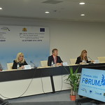 Meeting of Ministers In Charge of Tourism From The Danube Region and 7th Annual Forum of the EU Strategy for the Danube Region