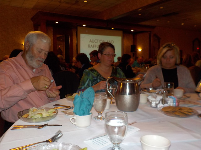 Lockport CareNet Annual Banquet: 10/18/18