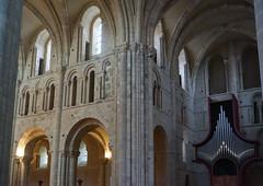 00705 Eglise abbatiale Sainte-Trinité de Lessay