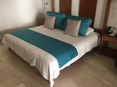Be Live Marien Puerto Plata - Zimmer - Bett / Room - Bed