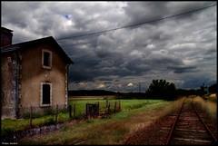 Chahaignes (Sarthe)