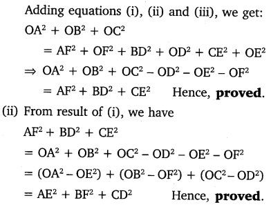 NCERT Solutions for Class 10 Maths Chapter 6 Triangles 77