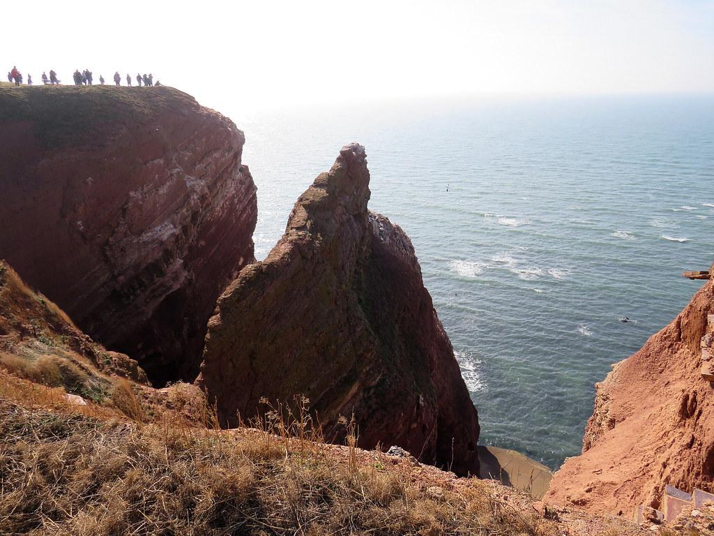 äscher cliff booking