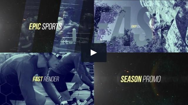 Epic Sport Rock Trailer - 1