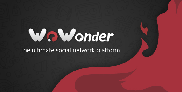 WoWonder v2.2.2 – The Ultimate PHP Social Network Platform