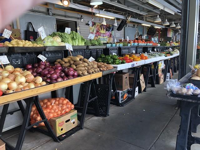 Findlay Market & Dojo