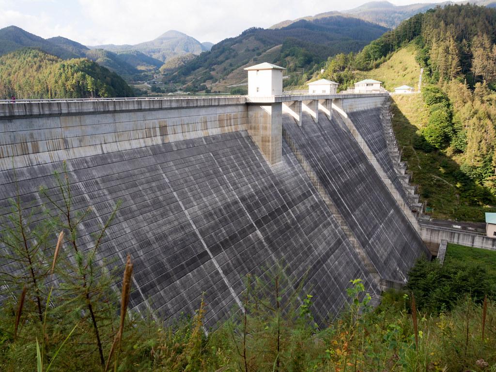 Kotokawa Dam