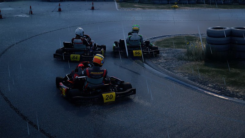 Kartkraft Early Access