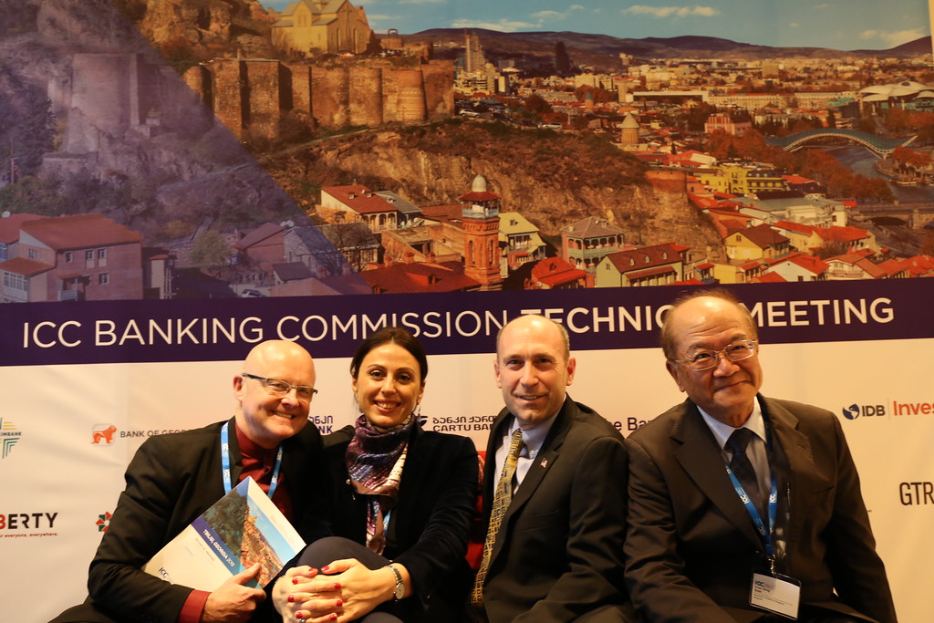 ICC Banking Commission: 2018 Technical Meeting
