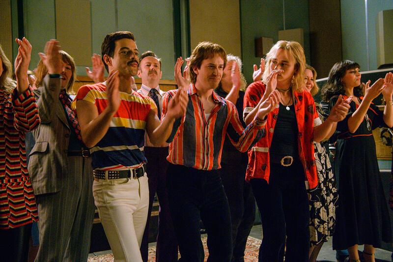 楽曲「ウィ・ウィル・ロック・ユー」誕生!映画『ボヘミアン・ラプソディ』(原題 Bohemian Rhapsody )