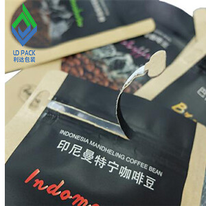 flexible packaging suppliers