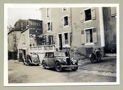 Hôtel du Cheval Blanc - Photo of Cohons