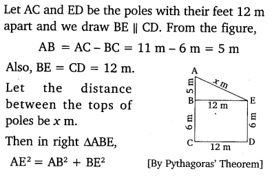 NCERT Solutions for Class 10 Maths Chapter 6 Triangles 81