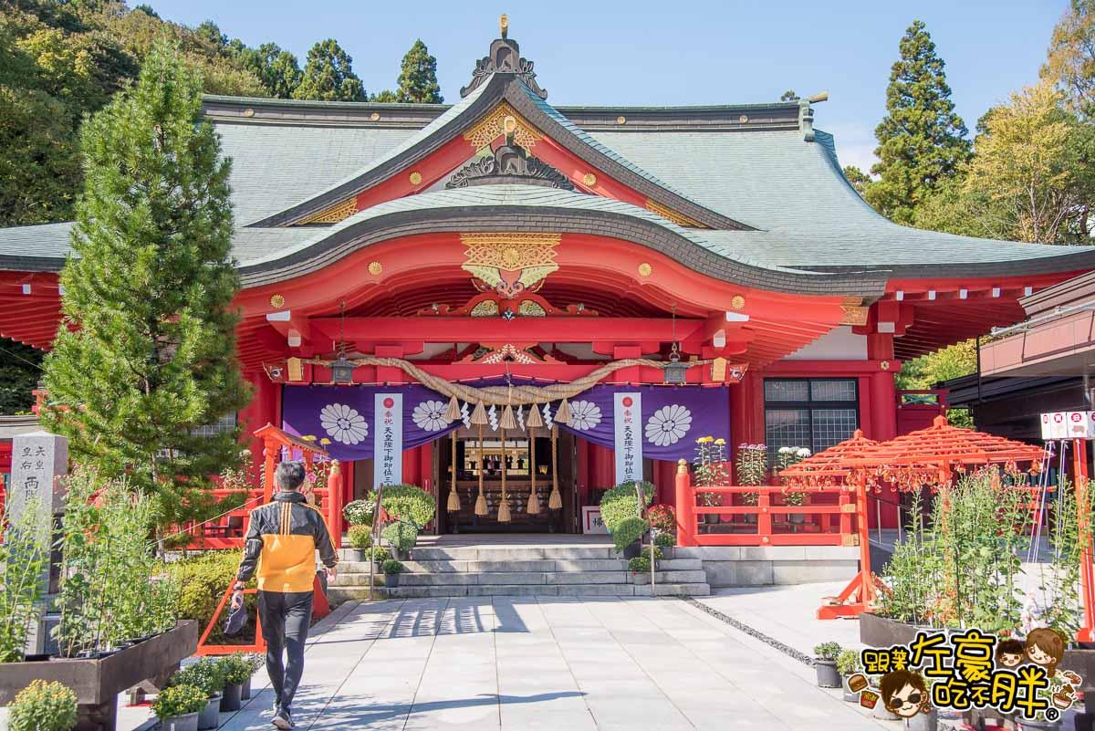 日本東北自由行(仙台山形)DAY5-31
