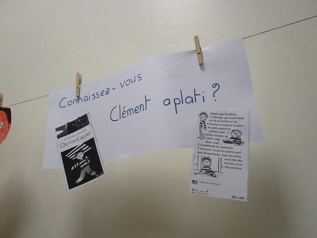 GS / CP clément