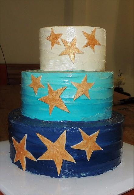 Cake by Cakes'n'Joy